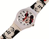 Disney ur med Mickey Mouse