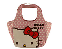 Hello Kitty taske