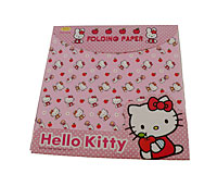 Hello Kitty papirer