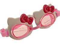 Hello Kitty dykker briller