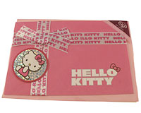 Hello Kitty kort