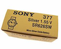 10 stk. batterier