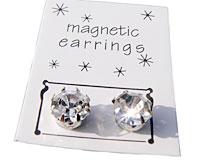Magnet øreringe (ØR602)