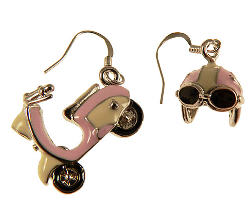 Se mere om øreringe i web-butikken