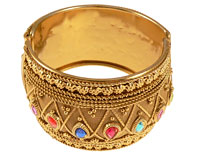 Indian armbånd (AB373)