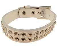 Se mere om Læderarmbånd  i web-butikken
