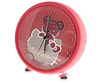 Se mere om Vækkeur med Hello Kitty i rød farve i web-butikken