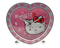 Vækkeur med Hello Kitty (BU249)