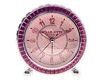 Se mere om Pigevækkeur i lyserød farve fra Hello Kitty i web-butikken