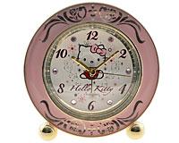 Se mere om Hello Kitty vækkeur til piger i lyserød farve i web-butikken