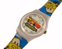 Disney ur med lynet McQueen (BU360)