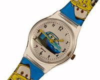 Disney ur med lynet McQueen (BU362)