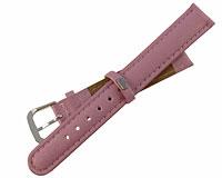 Se mere om Løse urremme fra Disney ur i lyserød farve med stålspænde i web-butikken
