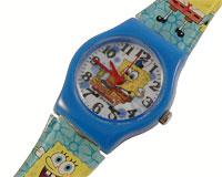 Se mere om Disney ure med Svampebob Firkant i web-butikken