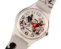 Se mere om Disney ur med Mickey og Minnie  i web-butikken