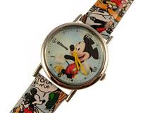 Se mere om Disney ur med Mickey Mouse i web-butikken