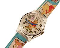 Se mere om Disney ur med Peter plys i web-butikken