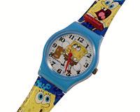 Se mere om Disney børneur med Svampebob firkant i web-butikken
