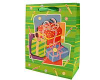 Se mere om Gavepose med hank af snor i web-butikken
