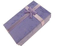 Se mere om Lilla gaveæske med sløjfe  i web-butikken