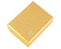 Se mere om Lille gul gaveæske i web-butikken