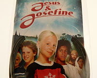 Se mere om Jesus og Josefine halskæde og mobilcharm i web-butikken