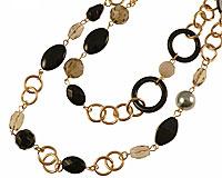 ENVY lang halskæde (HA329)