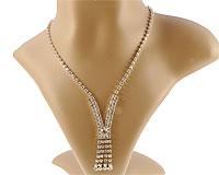 Se mere om Klassisk halskæde til fest i web-butikken