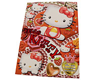 Hello Kitty blok (HK027)