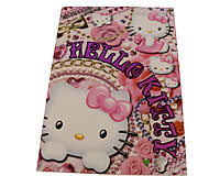 Hello Kitty blok (HK034)