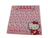 Se mere om Hello Kitty papirer i web-butikken