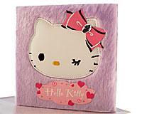 Hello Kitty kort (HK042)
