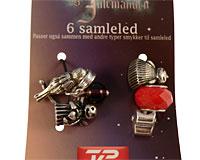 Se mere om Julekalender smykker til Ludvig og julemanden i web-butikken