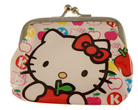 Hello Kitty pung til småpenge (PU084)