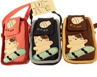 Se mere om Kokocat  mobiltaske i web-butikken