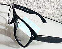 Se mere om WANNABES Solbriller  i web-butikken