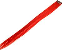 Se mere om Clip on hår i rød farve i web-butikken