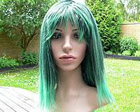 Se mere om Syntetisk hår i web-butikken