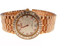 Se mere om Kvalitets smykkeur fra LOBOR i kobberfarve i web-butikken
