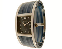 Se mere om Mørkeblå armbåndsur i web-butikken