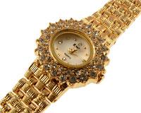 Se mere om EMU smykkeur i guld i web-butikken