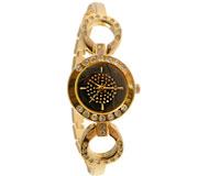 Se mere om Smykkeur i guld i web-butikken