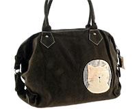 Japansk Kokocat håndtaske (TA271)