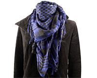 Partisantørklæde (TK005)