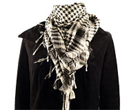 Partisantørklæde (TK006)