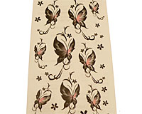 Se mere om Tatoveringer til børn med sommerfugle i rosa farver i web-butikken