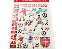 Se mere om Stickers med fodboldmotiver i web-butikken