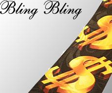 Se alle Bling Bling i web-butikken